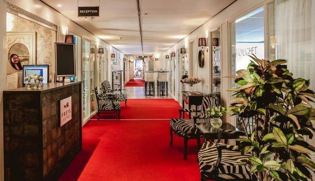 Konferensentre Freys Hotel