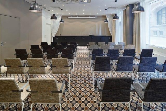 Konferenslokal Energi Biosittning Freys Hotel