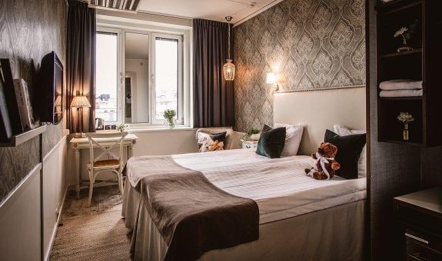Dubbelrum Freys Hotel (6)